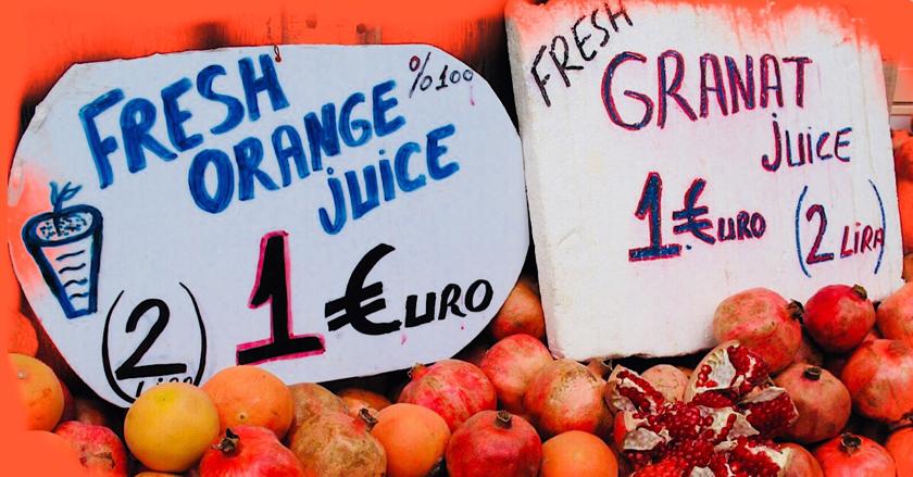 Günstig und gesund: Ist Obst bald steuerfrei?