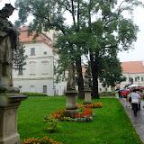 Zájezd KD na Jižní Moravu