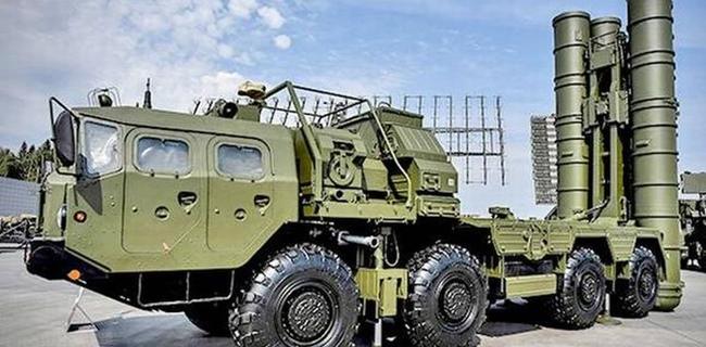 India Minta Rusia Kirimkan Rudal S-400 untuk 2021, Amerika Ancam Akan Ada Sanksi