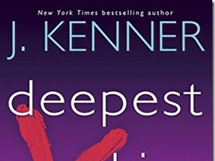 Review: Deepest Kiss (Stark Trilogy #3.10) by J. Kenner