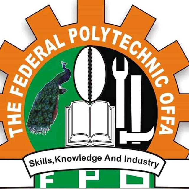 Fedpoly Offa Releases Official Date For Resumption, Compulsory  Face Mask For Staff, Students On Campuses
