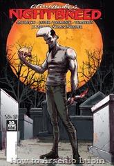 Clive Barker's, Nightbreed # 10 Darkvid - Nomi Sunraider (00)