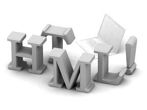 HTML5から新たに導入されたタグと 既存の主要タグを使って1ページ仕上げます。