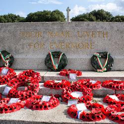 Irish National War Memorial Park's profile photo