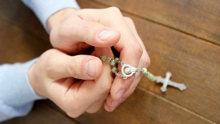 Cầu nguyện trước những điều khó hiểu
