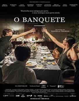 Baixar Filme O Banquete