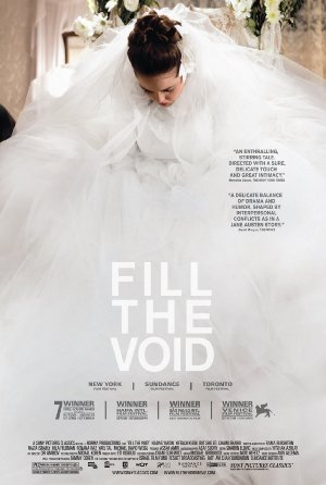 Picture Poster Wallpapers Fill the Void (2012) Full Movies