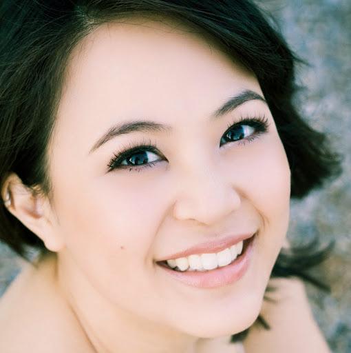photo of Sophia Chang
