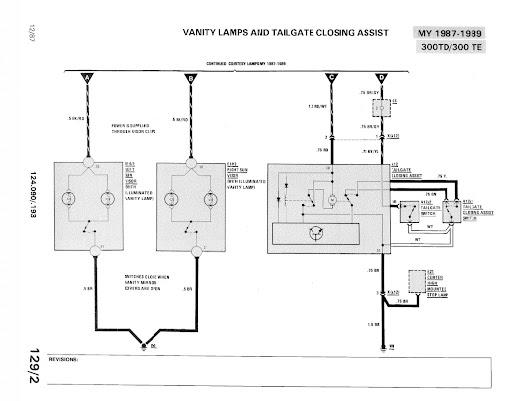 Mercedes Vito 638 Wiring Diagram Pdf - Wiring Diagram and Schematic