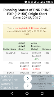 Indian Train Service - náhled