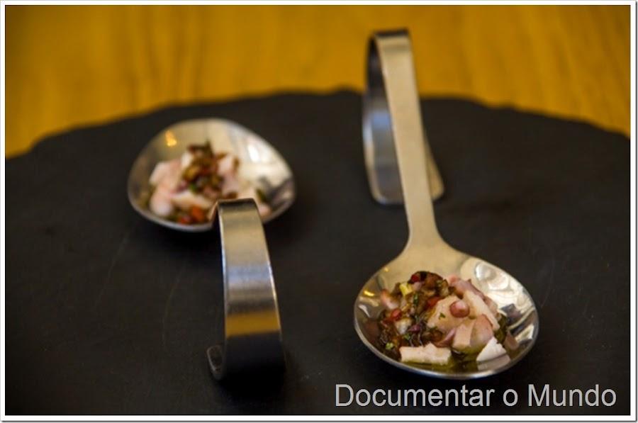 Restaurante DOP, restaurante Rui Paula Porto, restaurantes Largo de S. Domingos Porto