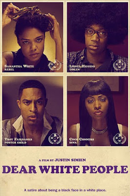 Dear White People (2014) BluRay 720p HD Watch Online, Download Full Movie For Free