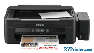 Solutions to repair Epson L210 Blinking Problems