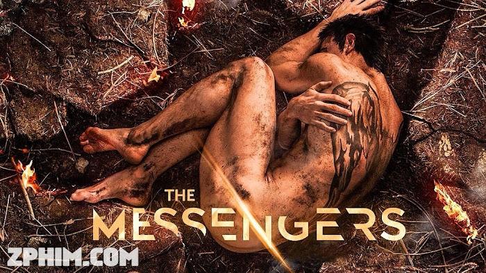Ảnh trong phim Những Sứ Giả 1 - The Messengers Season 1 1
