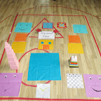 Square Day (Playgroup) 16.09.2016