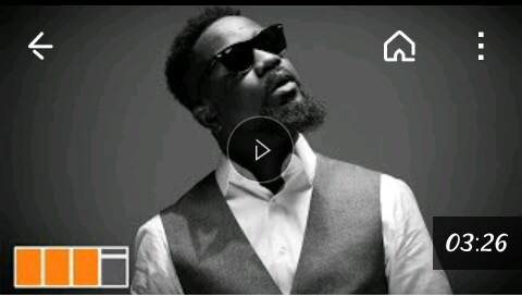 Sarkodie - Rush Hour (Official Video).