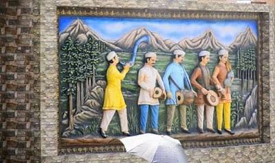 kotdwar, kotdwar travel place, kotdwar main ghumne ki jagah