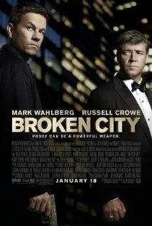 Thành Phố Tội Ác - Broken City (2013)