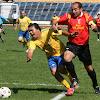 Juventud Andalién levantó la copa en senior