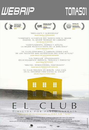 El Club (The Club) (2015) WEBRip