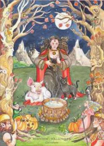 Festival Of Cerridwin