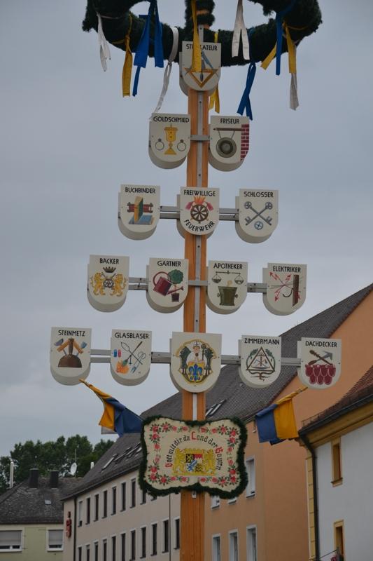 On Tour in Waldsassen: 14. Juli 2015 - DSC_0119.JPG