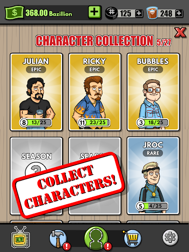 Download Trailer Park Boys: Greasy Money MOD APK 10