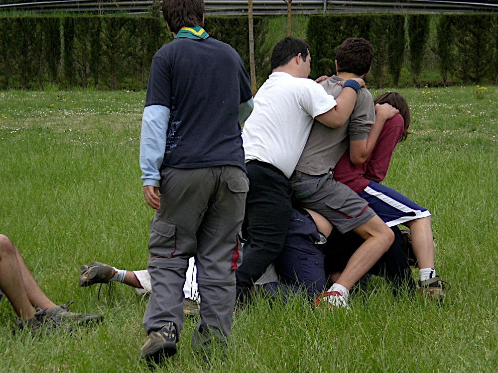 Campaments Amb Skues 2007 - CIMG8641.JPG