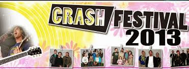 Win weekend tickets to Crash Festival!