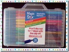 Magic Stix Markers