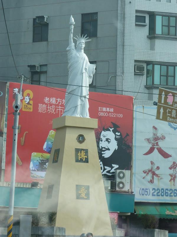 TAIWAN Chia yi, Taichung et quelque part ? au  au sud de Taipei - P1000053.JPG
