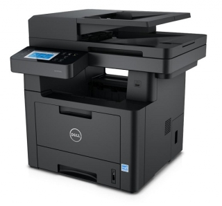download Dell B2375dfw printer's driver
