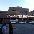 Comeniusmeeting Türkei