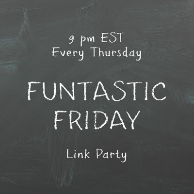 Funtastic Friday 02.12.2021. Stop by and say hello! Check out the great links to visit @ Scratch Made Food! & DIY Homemade Household.