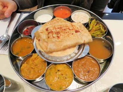 Traditional indian food recipes android apps on google play traditional indian food recipes screenshot thumbnail traditional indian food recipes screenshot thumbnail forumfinder Choice Image