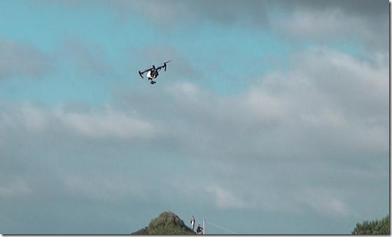 dji drone crew rally italia sardegna 10