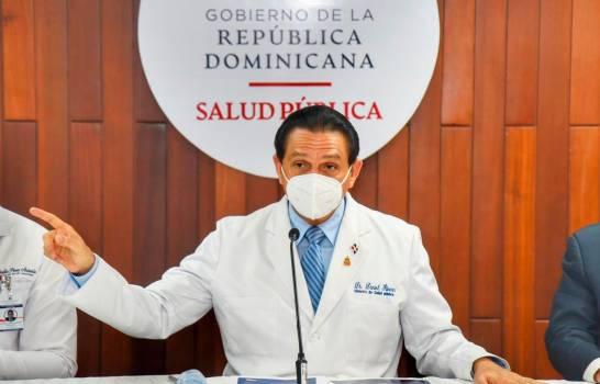 Unas 405 mil personas se vacunaron contra COVID-19 tras resolución de Salud Pública