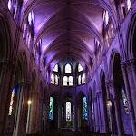 Abbatiale Notre-Dame-des-Ardents et Saint-Pierre