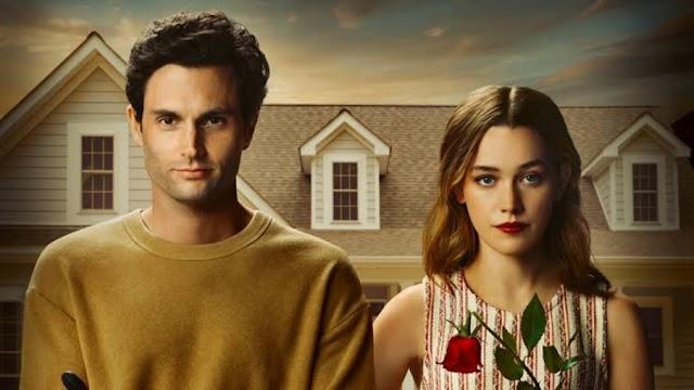 Netflix divulga trailer da 3ª temporada de You (Você) | Quem será a nova vítima de Joe ?