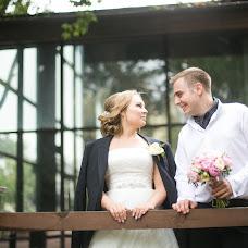 Wedding photographer Salavat Fazylov (salmon). Photo of 03.10.2015