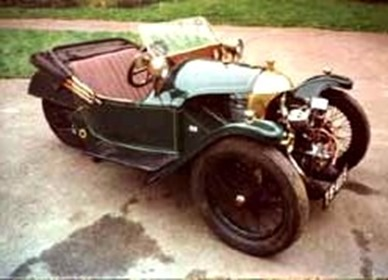 Morgan Grand Prix 1926
