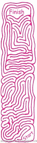 Maze Request/Idea Submission Page - Submit Your Ideas for New Mazes!