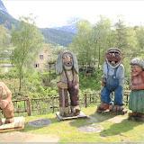 Trolle, Kinsarvik