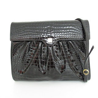 Fendi for Bergdorf Goodman Vintage Shoulder Bag