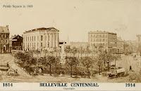 Belleville Public Square