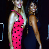 WWW.ENTSIMAGES.COM -  Ashley James and Jasmin Walia   at   Lipsy London Glam - launch party at Cumberland Hotel London August 29th 2013                                                   Photo Mobis Photos/OIC 0203 174 1069