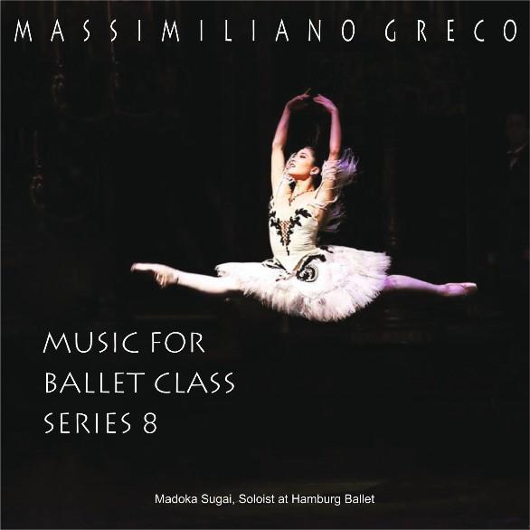 Massimiliano  Greco - Magazine cover