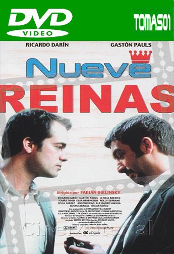 Nueve reinas (2000) DVDRip