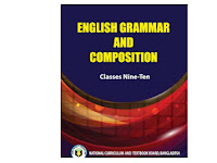 English Grammar And Composition (Class 9-10) - PDF Download