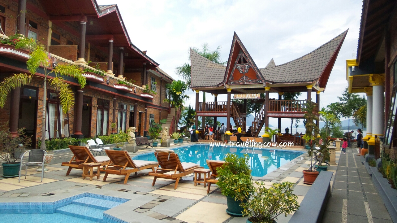Menikmati Danau Toba di Samosir Villa Resort | The ...